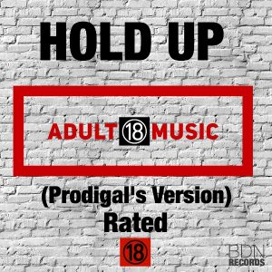 Prodigal (VVIP) - Hold Up