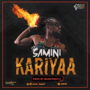 Samini – Kariyaa (Prod. by Brainy Beatz)