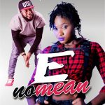Skinny Marcus Ft. Adeevah – E No Mean