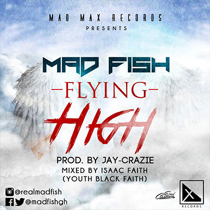 Mad Fish – Flying High