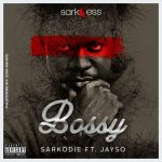Sarkodie – Bossy Feat. Jayso (Instrumental )