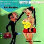 Anamon – Alo Pastor (Prod by Tombeatz)