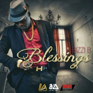 BIZZI B - Blessings (Ft. Wenny Kange)