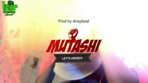 Barima Sidney - Mutashi (Prod by drraybeat)