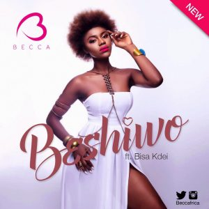 Becca – Beshiwo ft Bisa Kdei