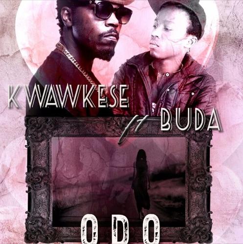 Kwaw Kese – Odo Adaada Me ft Buda