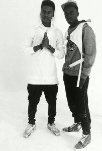 Kwadwo Nkansah Liwin & Young Chorus