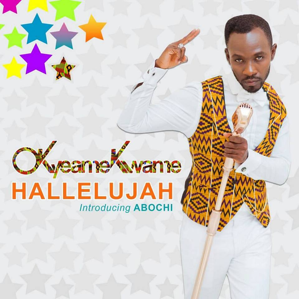 OKyeame Kwame - HalleluJah ft Abochi