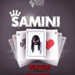 Samini – Vextra (Beyonce Hold Up Cover) Mixed By Brainy Beatz)