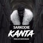 Sarkodie – Kanta (Manifest Diss) (Prod. by MaticMusic)