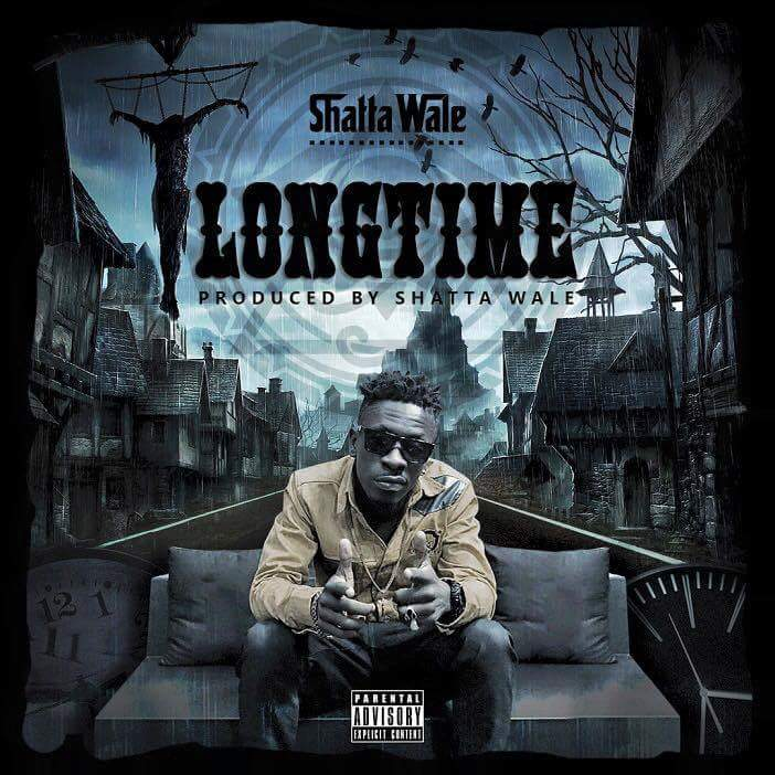 Shatta Wale – Long Time (Ets3) Prod. By Da Maker