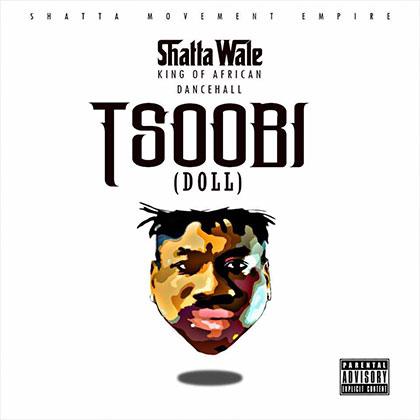 Shatta Wale – Tsoobi