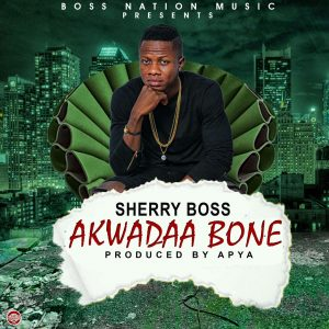 Sherry Boss - Akwadaabone (Prod. By APya)