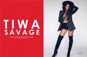 Tiwa Savage – Keys To The City (Remix) ft. Busy Signal