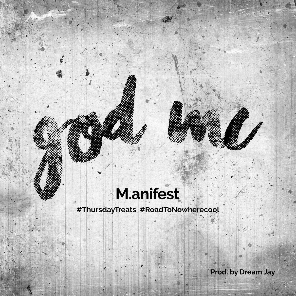 Manifest – god MC (Prod. by Dream Jay)
