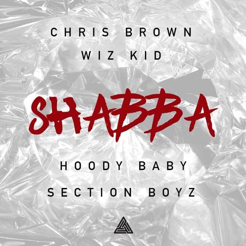 Chris Brown, Wizkid, Hoody Baby & Section Boyz – Shabba