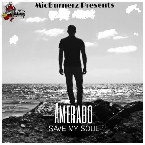 Amerado - SMS(Save My Soul)(Prod.by @AzeeBurner)