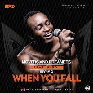 Brymo – When You Fall