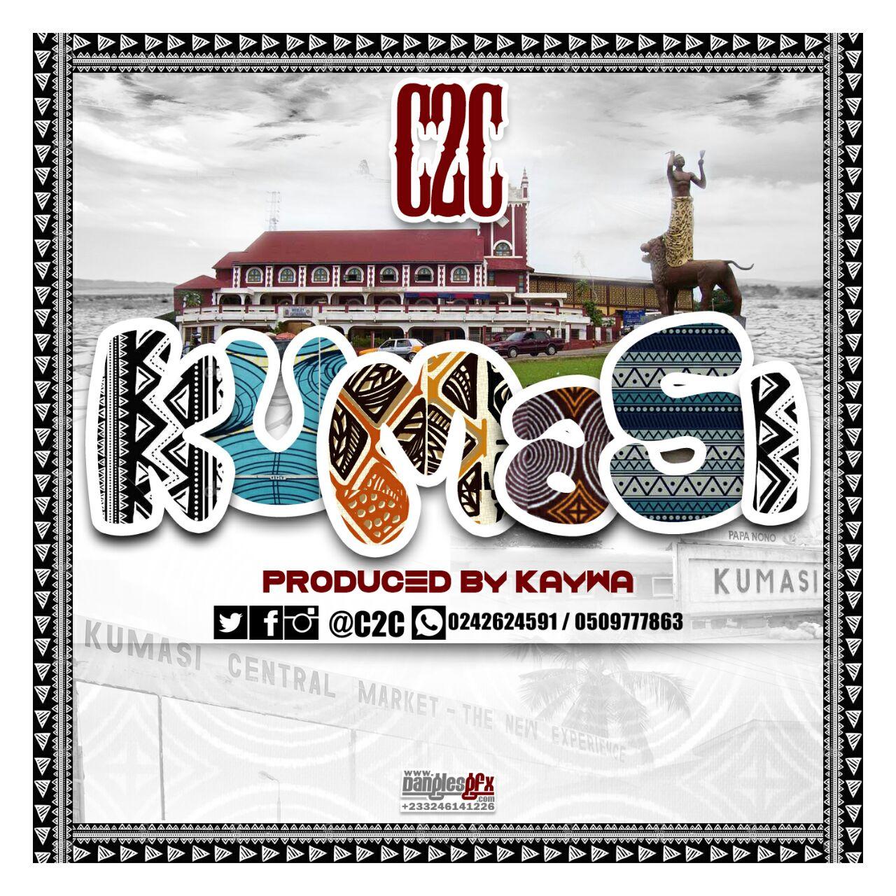 C2C – Kumasi (Prod By Kaywa)