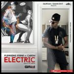 Flowking Stone – Electric (Ft. Cabum) Prod By KC Beatz