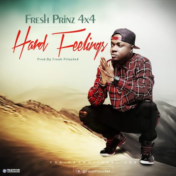 Fresh Prince (4×4) – Hard feelings