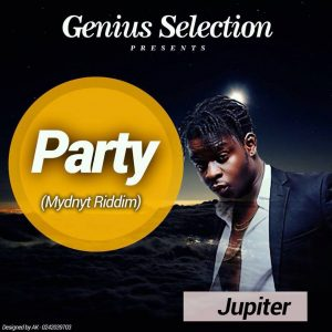 Jupitar – Party Mydnyt Riddim