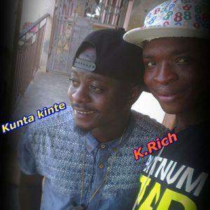 K. Rich ft Kunta Kinte(Bradez ) - Obra (Life)