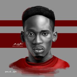 Mr Eazi - I No Fit Lie