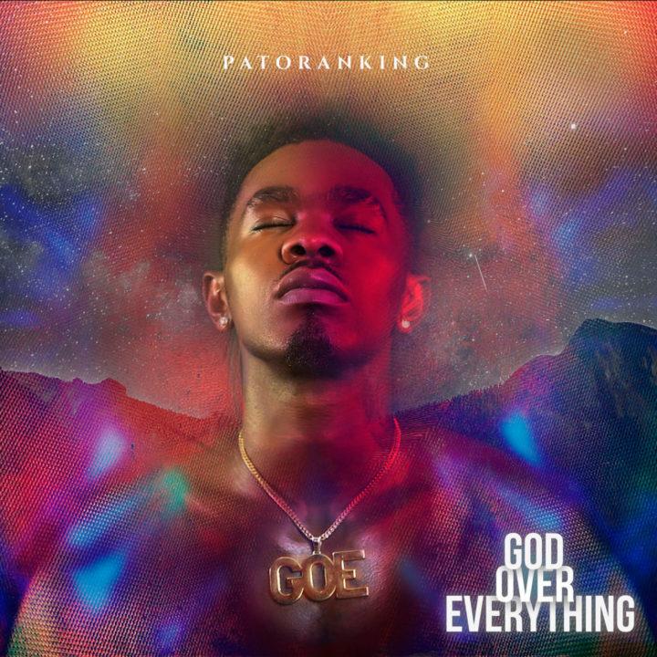 Patoranking - Ayinde ft. Kwam 1 (Prod. By Major Bangz)