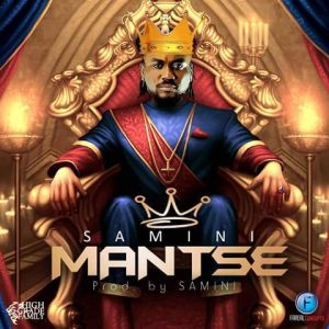 Samini - Mants3 (Prod by Samini)