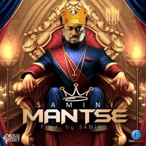 Samini – Mants3 (Prod by Samini)