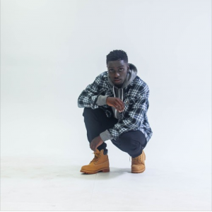 Shaker - Lord Have Mercy (Prod. By Shaker)