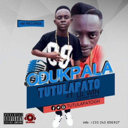 Tutulapato Ft. LilWin – Odukpala  (Prod By EddyKay Ronit)