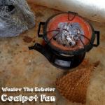 Wanlov – Coalpot Fan