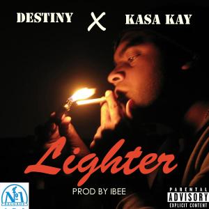 destiny lighter