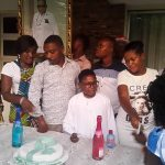 Photos & Video from Wayoosi Surprise Birthday Party