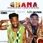 Abusuapanin Chiki – Ghana (ft Mr. Okyere) Prod by Ball J