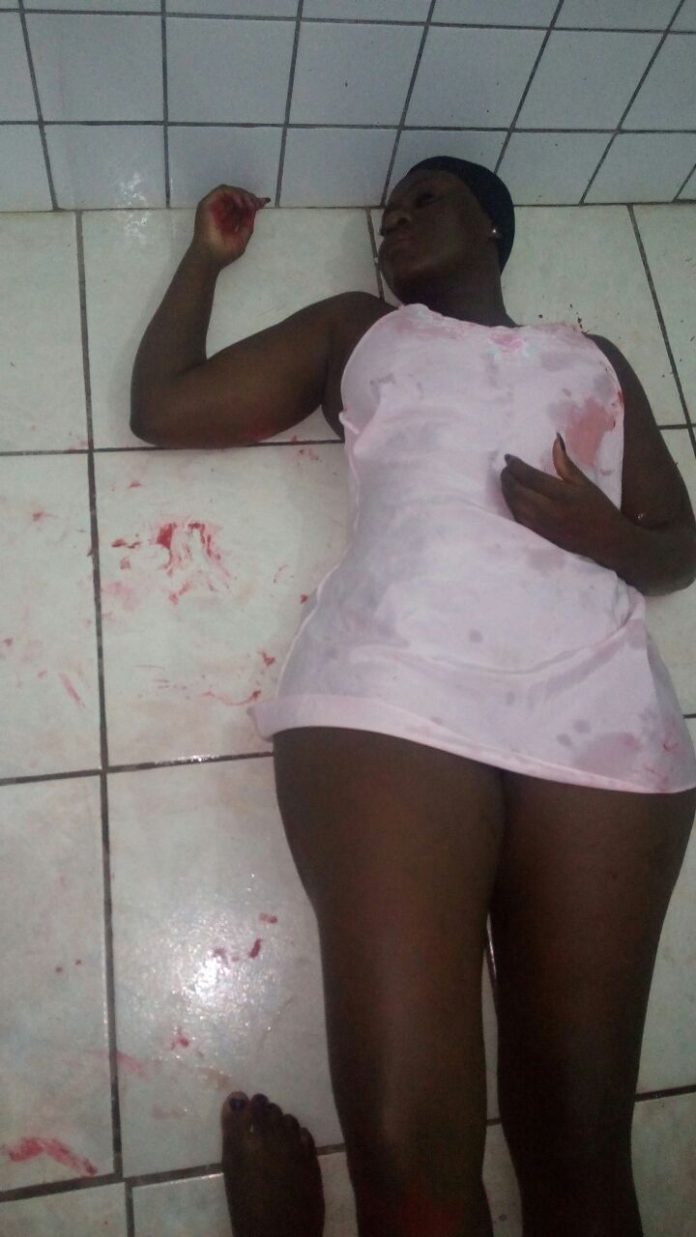 PHOTOS: Girl, 18 Attempts Suicide over Rapper Criss Waddle