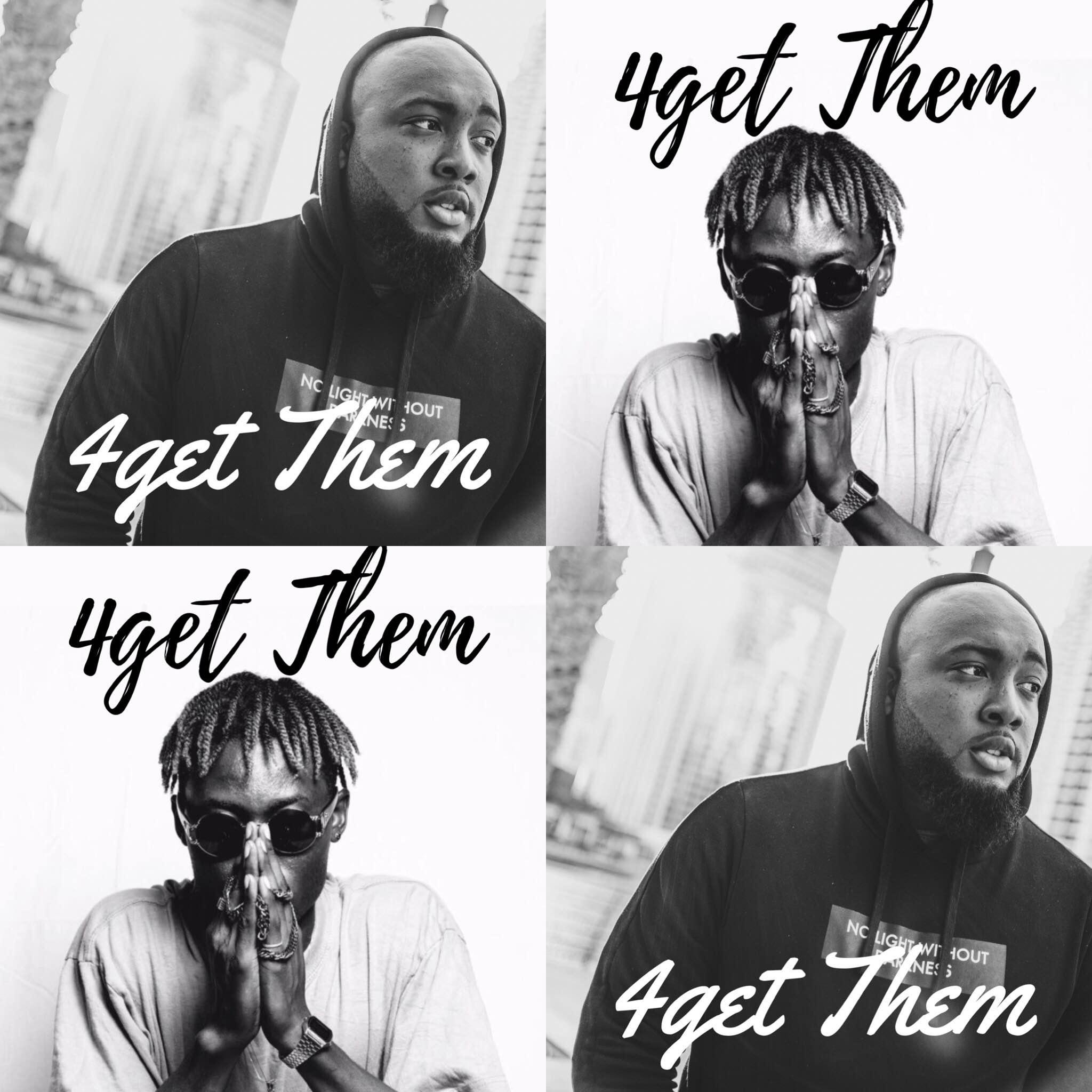 J.Town – 4get Them (Manta Da Su) ft AyAt (Prod By Drumroll)