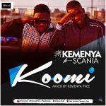 Kemenya ft Scania – Koomi (Mixed by KemenyaTVee)