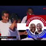 Lucky Mensah – Ye Se Sa Mu (NPP Campaign Song 2016)