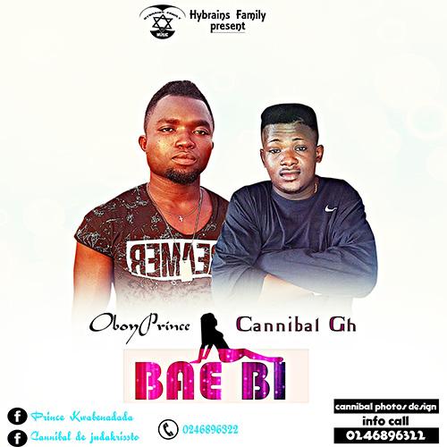 Oboy Prince x Cannibal – Bae Bi
