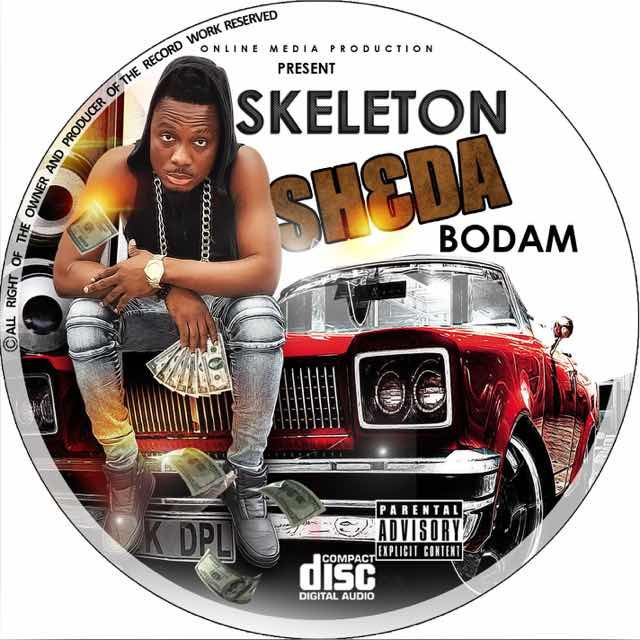 Skeleton - Sheda Bodam (Prod. By Beat On Fire)