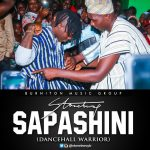 StoneBwoy – Sapashini (Dancehall Worrior) Mixed by Beatz Dakay