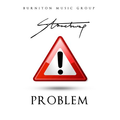 Stonebwoy – Problem (Prod by Beatz Dakay)
