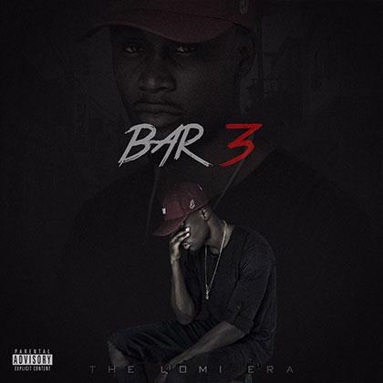 E.L – BAR III (Album)
