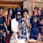 Becca – Hw3 (Feat Bisa Kdei) (Official Video)