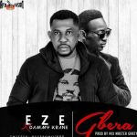 "Featuring ""Dammy Krane"", Emerging Pop Star ""Eze"" Returns ""Gbera"""