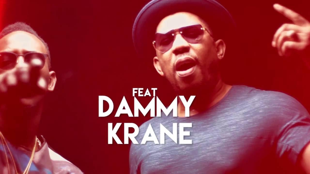 Eze - Gbera (ft. Dammy Krane) (Official Video)