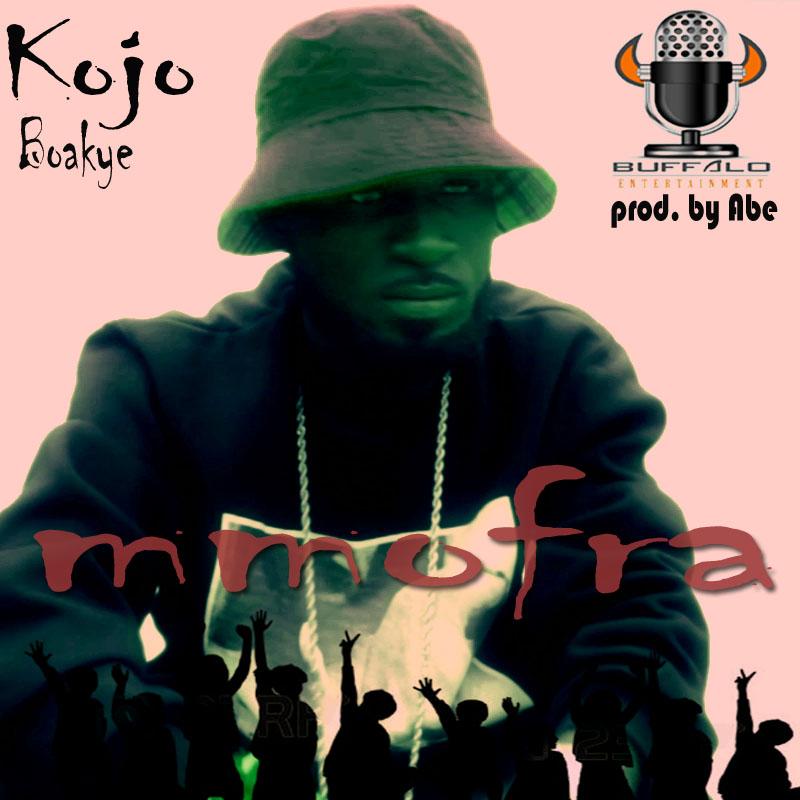 Kojo Boakye (Priznerz) - Mmofra (Prod. by ABE)